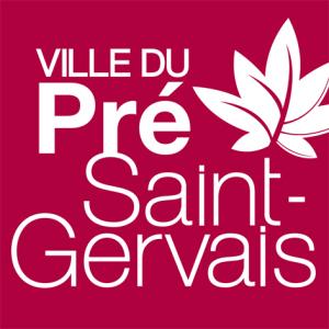 Logo Ville du Pré Saint-Gervais